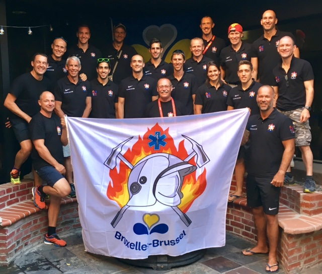 World Police & Fire Games 2017