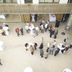 Officiële inhuldiging van 84 nieuwe sociale woningen in Schaarbeek