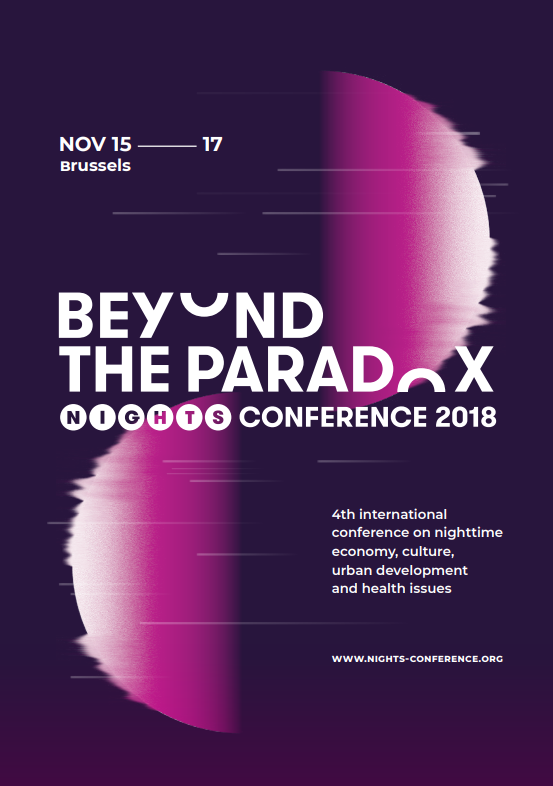 Beyond the Paradox, nights conference 2018