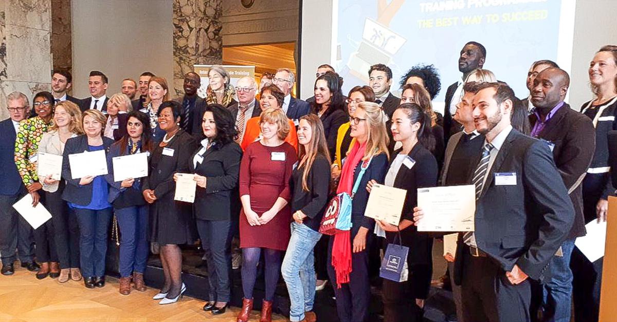 36 chercheurs d emploi form s au commerce international - Cabinet de recrutement commerce international ...