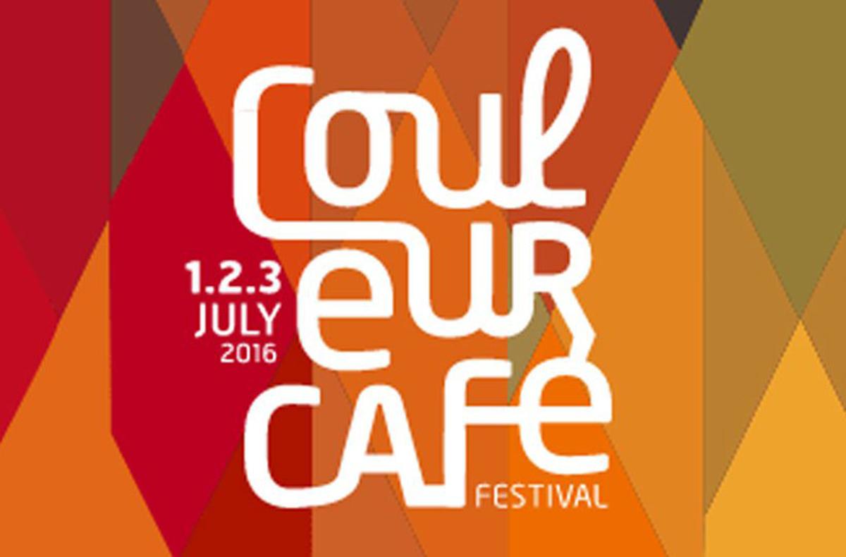 Couleur Café 2016