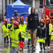 Journée porte ouverte 2016 des pompiers de Bruxelles