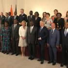 Mission Princière en Côte d'Ivoire