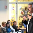 Séminaire entrepreneuriat durable à l'international