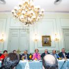 Mission économique en Argentine et en Uruguay
