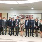 Photos de la mission économique en Chine - 2018