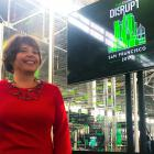TechCrunch Disrupt de San Francisco