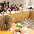 Mission économique en tunisie - Rencontre avec des femmes d'affaire tunisiennes